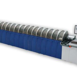 Entrust Datacard MX8100 stampante professionali