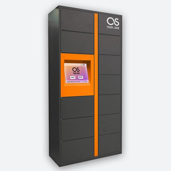 smart locker parcel